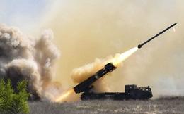 Ukraine tuyên bố tập trận tên lửa sát Crimea