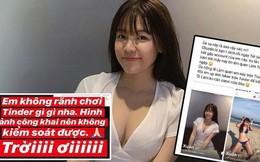 """Lướt app hẹn hò gặp bạn gái Lâm Tây, đây là cách Yến Xuân phản ứng khi mang tiếng """"đứng núi này trông núi nọ"""""""
