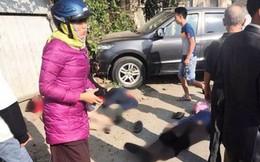 26 người chết do tai nạn giao thông trong ngày mùng 5 Tết