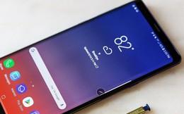 Samsung đang sản xuất chip nhớ 1TB đầu tiên, sẽ ra mắt trên Galaxy S10?