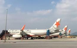 Tàu bay Jetstar kịp thời quay đầu cứu nữ hành khách khó thở