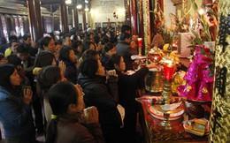 15 điều cấm kỵ khi đi lễ chùa những ngày đầu năm Kỷ Hợi 2019