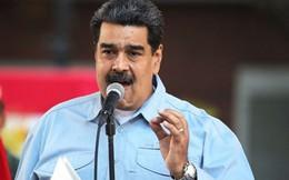"""Nga-Mỹ thúc đẩy nghị quyết """"đối nhau chan chát"""" về Venezuela"""