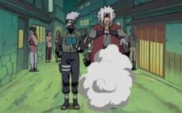 """Naruto: Thuấn Thân và những điều cần biết về thuật giúp ninja """"dịch chuyển tức thời"""""""