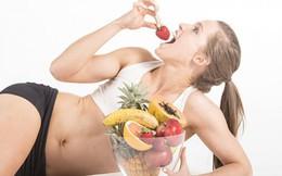 10 loại trái cây và rau giúp giảm cân hiệu quả sau Tết