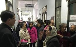 Lùm xùm sáp nhập bệnh viện, Quảng Ngãi nói gì với Chính phủ?