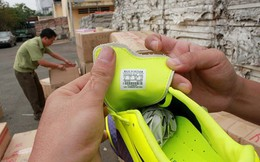 Hàng ngoại gắn mác 'Made in Viet Nam' móc túi người dùng