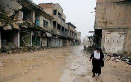 Cuộc sống 'như địa ngục' của người dân Mosul sau giải phóng