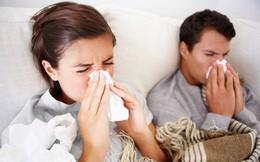 3 bệnh dễ mắc trong thời tiết mưa phùn, nồm ẩm người dân cần chú ý