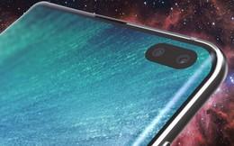 Galaxy S10 trang bị camera selfie 10MP, hỗ trợ chống rung quang học, tiện dụng cho chụp ảnh và livestream?