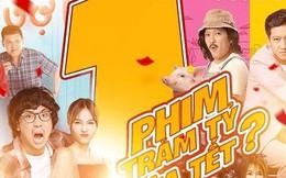 Phim trăm tỷ mùa Tết - 'Cua lại vợ bầu' và 'Siêu sao siêu ngố' có thực sự là tuyệt phẩm của điện ảnh Việt?