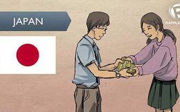 """Không chỉ các nam thanh niên """"ế"""", phụ nữ Nhật Bản cũng điêu đứng vì Valentine"""