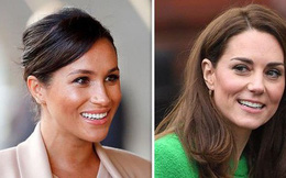 Chuyên gia hoàng gia tiết lộ gây sốc: Sự rạn nứt giữa Kate và Meghan thực chất nhằm che đậy sự thật này