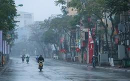 Bắc Bộ mưa phùn và sương mù rải rác, Nam Bộ nắng nóng