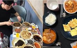 Khoe làm dâu bên Hàn được bố chồng tranh nấu cơm dọn dẹp, cô gái bị dân mạng xúm vào cười vì tội 'sống ảo'