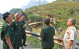 Hồi ức của vị tướng chỉ huy mặt trận Vị Xuyên