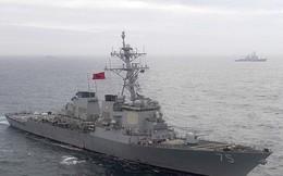 Nga nổi giận với kế hoạch tổ chức tập trận Mỹ-Ukraine trên Biển Đen