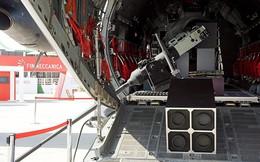 Nga thử nghiệm mô-đun pháo tự động 57mm - Dự kiến chế tạo Gunship như AC-130