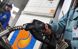 Tiếp tục giữ nguyên giá xăng, dầu