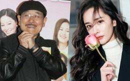 Bố Lưu Khải Uy tiết lộ Dương Mịch không về Hong Kong thăm con gái và chúc Tết gia đình nhà chồng cũ