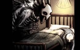 Truyền thuyết về Popobawa, con quỷ đáng sợ chuyên ám những kẻ không tin vào sự tồn tại của nó