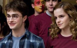 10 chi tiết khiến J.K. Rowling hối tiếc nhất trong Harry Potter