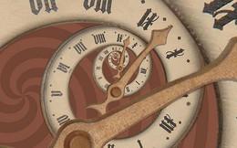 Trời ơi tin được không: Ngôn ngữ bạn nói cũng ảnh hưởng đến cảm nhận về thời gian