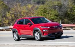 Hyundai sắp ra mắt mẫu crossover rẻ hơn Kona