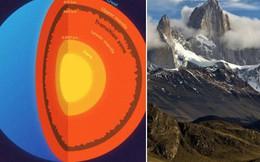 Một trận động đất đã hé lộ sự thật bất ngờ về thế giới trong lòng Trái đất của chúng ta
