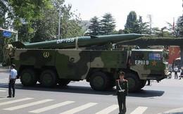 Khi nào tên lửa Trung Quốc đánh chìm tàu sân bay Mỹ?