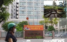 Thanh tra Chính phủ: Vinaincon bán thầu, Bộ Công Thương làm trái thẩm quyền