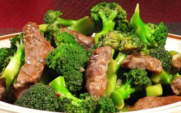 Thịt bò và thịt lợn, người bị bệnh gút nên ăn thế nào cho hợp lý?