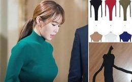 Mua chiếc váy body sang chảnh như sao Hàn, cô nàng nhận về kết quả khiến dân mạng cười té ghế