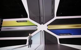 Tổng hợp 5 thứ quan trọng nhất Samsung vừa công bố đêm qua cho ai lười xem