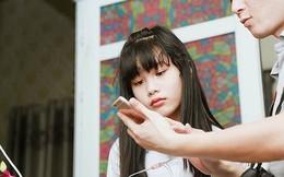 Bất ngờ con gái 15 tuổi xinh như hotgirl của Hiệp Gà