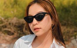 Nhật Lê xứng danh cô nàng thị phi nhất năm, cứ hễ đăng hình là bị chê tơi tả: Dựa hơi, chảnh chọe, kém sang