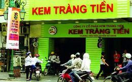 Công ty thâu tóm Kem Tràng Tiền của ông Hà Trọng Nam đạt doanh thu nghìn tỷ