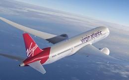 """Chạm trán gió """"quái vật"""", máy bay Mỹ đạt vận tốc khủng đến 1.289 km/h"""