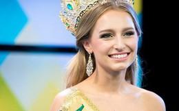 Hoa hậu Hoà bình Quốc tế 2015 chính thức bị tước ngôi vị vì cố ý tham gia cuộc thi Miss Universe Australia 2019