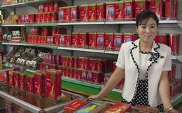 """Loại đặc sản quý của Triều Tiên đang """"hút"""" nhiều sự quan tâm"""