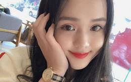 Chỉ đăng 1 bức ảnh selfie, bạn gái Duy Mạnh lại bị chê trách ''nhà giàu còn muốn moi tiền người yêu và fan', lý do là...