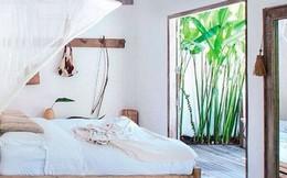 Mùa hè sắp đến rồi, bạn đã biết 3 mẹo nhỏ để thay đổi phòng ngủ nhà mình cho phù hợp?