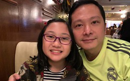 Không kèm con học bài, không ép con học thêm: Cựu diễn viên nổi tiếng TVB chia sẻ hàng loạt bí kíp nuôi dạy con 'chẳng giống ai' khiến tất cả đều bất ngờ