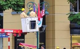 Thượng đỉnh Mỹ Triều tại Hà Nội: Mỗi người dân hãy là đại sứ thiện chí