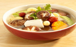Món ăn thuốc hỗ trợ phòng trị bệnh sởi