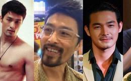 """Những sao nam Vbiz thay đổi nhan sắc """"chóng mặt"""" theo thời gian: Johnny Trí Nguyễn gây tiếc nuối nhất nhưng nhân vật thứ 4 mới bất ngờ!"""