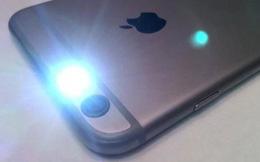 Mách nhỏ người dùng iPhone cách cài đặt thông báo cuộc gọi, tin nhắn bằng đèn Flash
