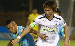 Khoảnh khắc vòng 1 V.League 2019: Tiền vệ Nguyễn Tuấn Anh trở lại, nước mắt Quế Ngọc Hải trận đầu khoác áo Viettel