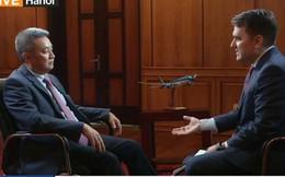 CEO Dương Trí Thành: Vietnam Airlines sẽ bay thẳng chuyến đầu tiên đến Mỹ năm 2022