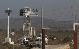 Israel chôn chất thải hạt nhân ở Syria